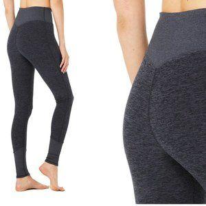 ALO Yoga High-Waist Alosoft Lounge Legging